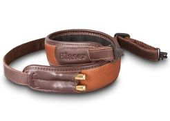 Gun Sling Blaser Leather Brown