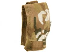 Grenade Pouch Invader Gear Single 40mm Multicam