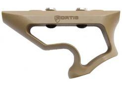 Grip PTS Fortis Shift Short Angle KeyMod FDE