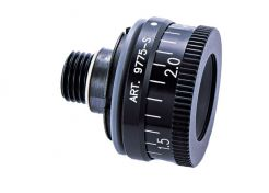 Irisblende AHG 9775-S Black