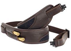Gun Sling Blaser Wool / Leather