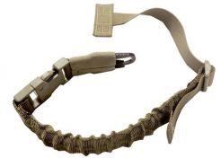 Geweerriem Warrior Assault Systems Quick Release H&K Hook Tan