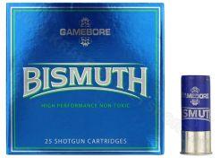 Hagelpatronen Gamebore Bismuth kal. 12 32 gram
