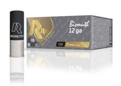 Shotgun Ammo Rio Bismuth cal. 12 32 grams