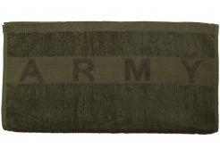 Handdoek Army