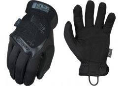 Gloves Mechanix Fast Fit Covert Black