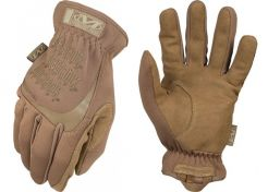 Gloves Mechanix Fast Fit Coyote