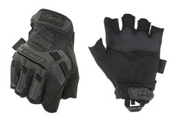 Gloves Mechanix M-Pact Fingerless Black