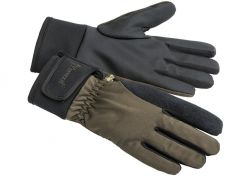 Gloves Pinewood Reswick Extreme Brown/Black