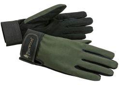 Handschoenen Pinewood Thüringen Moss Green/Black