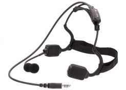 Headset Code Red TBCH-Pro B/M Tactical Bone Conduction