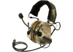 Headset Z-Tactical Comtac II Camo