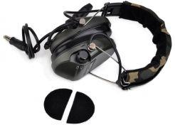 Headset Z-Tactical Sordin Green