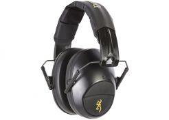 Hearing Protector Browning Compact Black