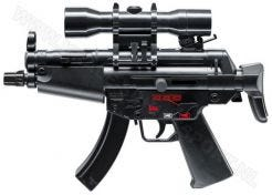 Heckler & Koch MP5 Kidz 6 mm 0.08J