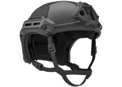 Helmet PTS MTEK Flux Black