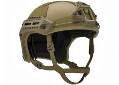 Helmet PTS MTEK Flux Coyote