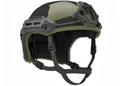 Helmet PTS MTEK Flux OD Green
