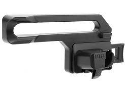 Holster Double Tap Designs MK23 Rapid Retention Black Left