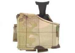 Holster Warrior Assault Systems Pistol Universal Left Multicam