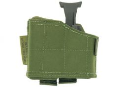 Holster Warrior Assault Systems Pistol Universal Left OD Green