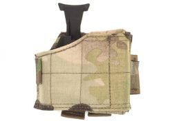 Holster Warrior Assault Systems Pistol Universal Right Multicam