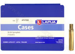 Cases Lapua .30-06 Sprfd