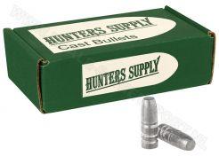 Luchtdrukkogeltjes Hunters Supply 7.62 mm / .30 FP 171 grain
