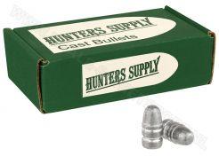 Luchtdrukkogeltjes Hunters Supply 9 mm .358 FP 170 grain