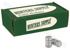 Luchtdrukkogeltjes Hunters Supply 9 mm / .358 WC 150 grain
