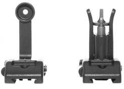 Iron Sight PTS Griffin Modular BUIS Set