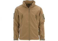 Jas 101 Inc. Soft Shell Tactical Summer Khaki