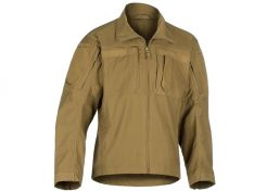Jas Claw Gear Raider Mk.IV Field Shirt Coyote