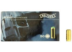 Blank cartridges Walther P.A.K. 9 mm Blank