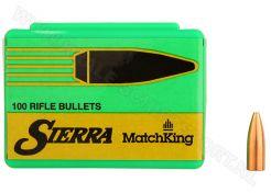 Kogelkoppen Sierra MatchKing .224 HP 53 grain