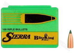 Kogelkoppen Sierra Blitzking .243 PT 55 grain