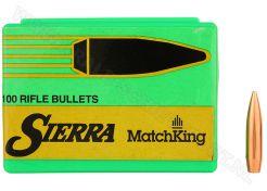 Kogelkoppen Sierra MatchKing .284 HPBT 168 grain
