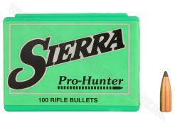 Kogelkoppen Sierra Pro Hunter .308 SPT 150 grain