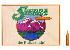 Kogelkoppen Sierra Matchking .338 HPBT 300 grain