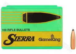 Kogelkoppen Sierra GameKing .284 SBT 150 grain