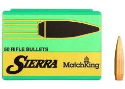 Kogelkoppen Sierra MatchKing .338 HPBT 250 grain