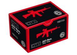 Ammunition Geco DTX .223 Rem FMJ 55 grain