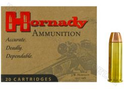 Kogelpatronen Hornady .44 Mag XTP 240 grain