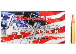 Kogelpatronen Hornady American Gunner .308 Win HPBT 155 grain