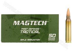 Kogelpatronen Magtech .223 Rem FMJ 55 grain