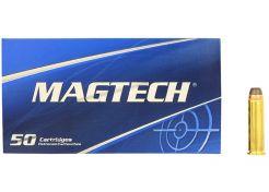 Kogelpatronen Magtech .357 Mag SJSP 158 grain