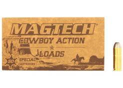Kogelpatronen Magtech .45 Long Colt FN 250 grain