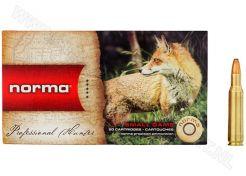 Ammunition Norma .222 Rem Oryx Bonded 55 grain