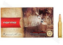 Ammunition Norma .243 Win Oryx Bonded 100 grain