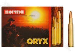 Kogelpatronen Norma .270 Win Oryx 150 grain